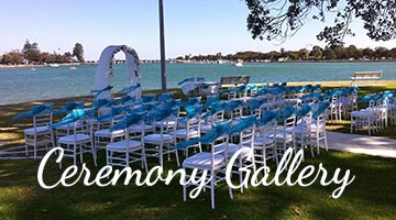 Ceremony Gallery